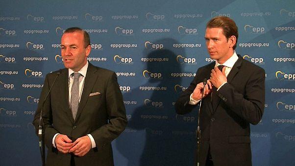 EVP-Treffen in Wien