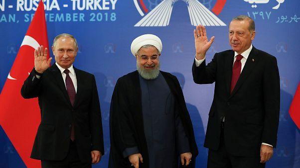 Nem született áttörés a teheráni csúcson