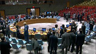 Siria, schermaglie Russia-USa al Consiglio di Sicurezza ONU