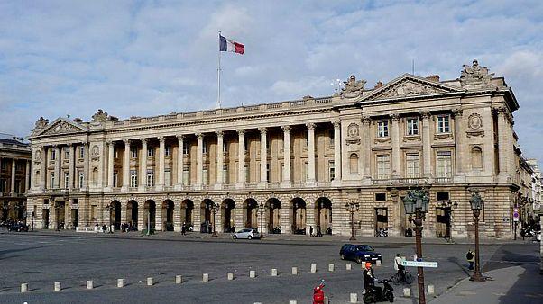 """قطر قد تعرض """"مجموعة آل ثاني"""" في فندق البحرية الأثري بباريس مقابل 20 مليون يورو"""