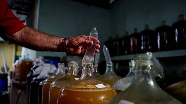 És ön tudja, mire lehet használni egy óvszert? A kubaiak igen!