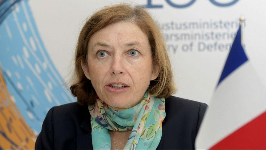 اتهام فرانسه به روسیه در باره جاسوسی اطلاعات نظامی از طریق ماهواره