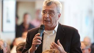Λέσβος: Μηνυτήρια αναφορά Γαληνού για τη δημιουργία κλίματος φόβου