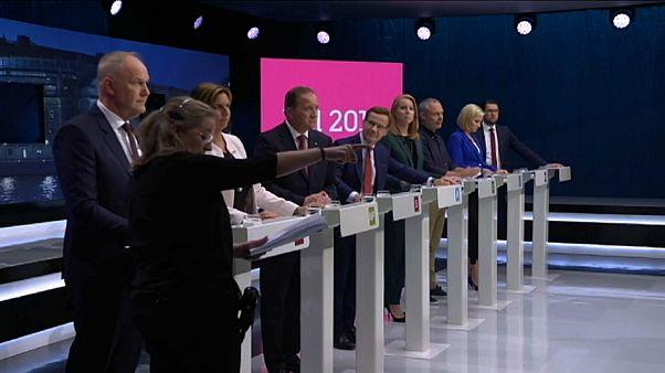 Швеция: исторический выбор
