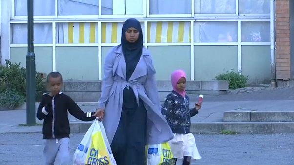 مهاجرو السويد يخشون صعود اليمين المتطرف في الانتخابات البرلمانية