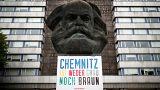 Chemnitz: Jüdisches Restaurant angegriffen