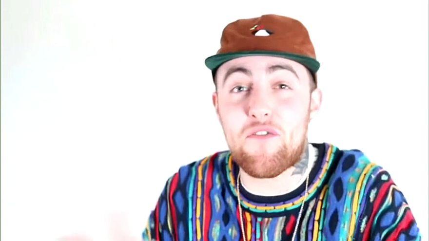 Tod mit 26: Wie starb US-Rapper Mac Miller?