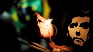 Präsidentschaftswahlen: Attentat puscht Bolsonaros Chancen
