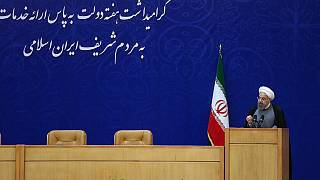 روحانی: آمریکا هر دو هفته یک بار برای مذاکره پیغام می دهد
