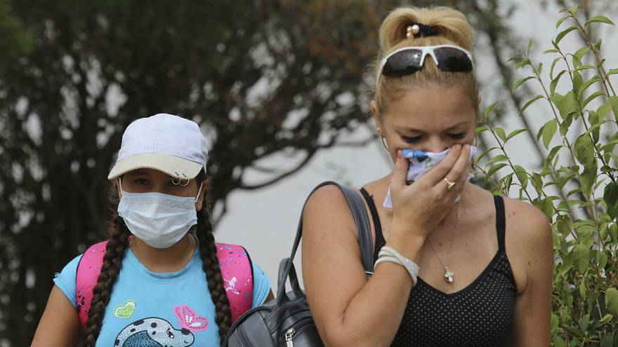 Daily air quality forecasts could save millions of lives, say scientists