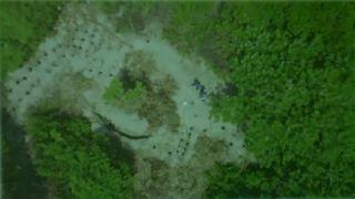 فيديو: اكتشاف مقبرة جماعية تحوي 166 جثة في المكسيك