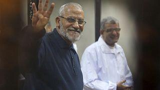 Mısır'da 75 kişiye idam cezası