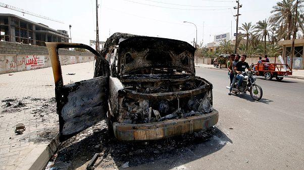 Violences à Bassorah : la réponse de Bagdad