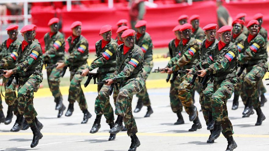 NYT: Trump yönetimi Venezuela'da ordu içindeki isyancılarla gizli darbe görüşmesi yaptı