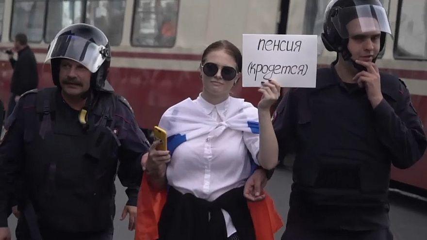 «Единый день протестов»