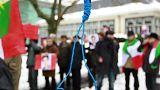 İranlı Kürt mahkum Ramin Penahi idam edildi