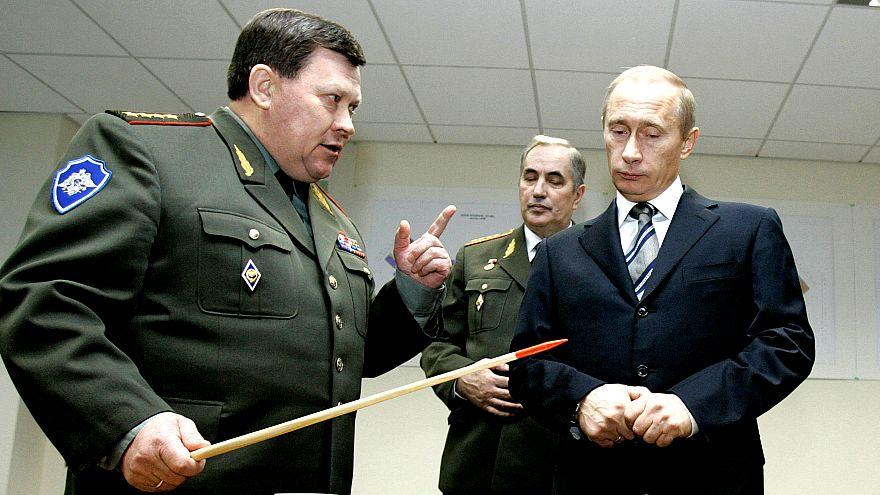 Skripal suikasti girişimi: Rus askeri istihbaratı GRU nedir?