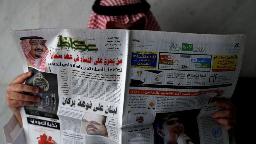 Arap basını İdlib zirvesini nasıl gördü?