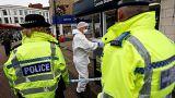 Attaque au couteau à Barnsley, en Angleterre