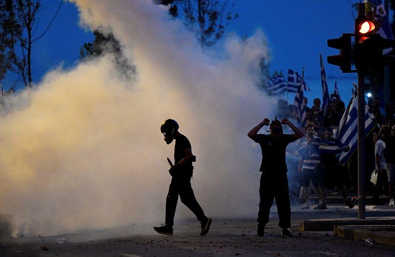 Foto: REUTERS/Alexandros Avramidis