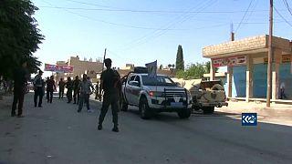 سوریه؛ هجده کشته در درگیری میان نظامیان ارتش و پلیس کرد