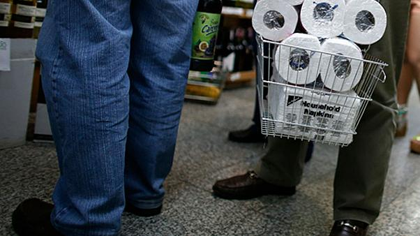 Türkiye'de kağıt sektörü krizde, tuvalet kağıdı fiyatları 60 TL'yi buldu