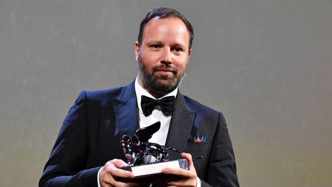 Φεστιβάλ Βενετίας: Δύο μεγάλα βραβεία για τον Γιώργο Λάνθιμο