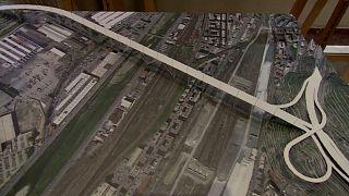 Генуя: «мост на тысячу лет»