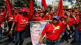 دیدار مخفیانه مقامات آمریکایی با کودتاچیان در ونزوئلا