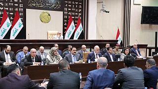 برندگان انتخابات پارلمانی عراق خواستار استعفای حیدر العبادی شدند