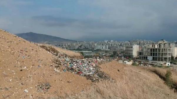 Could incinerators be the answer to Lebanon's critical waste problem?