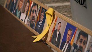 La Catalogna alla guerra (dei nastri gialli)