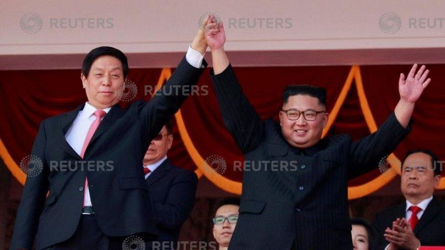 La Corée du Nord fait profil bas