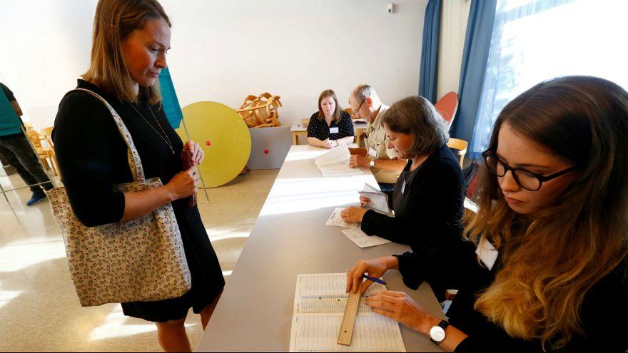انتخابات سوئد؛ آغاز رای گیری زیر سایه افزایش اقبال به راست افراطی