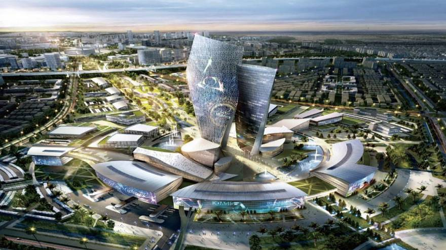 What's lined-up for Kuwait's Smart City transformation?