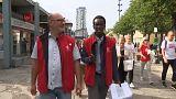 مهاجر صومالي من ضواحي السويد الفقيرة يجابه اليمين المتطرف في انتخابات حاسمة