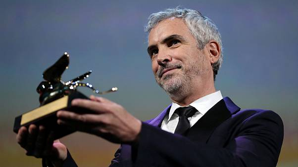 جشنواره ونیز؛ آلفونسو کوارون شیر طلایی را برای فیلم «رم» به خانه برد