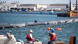 Une ONG veut éliminer le continent de plastique du Pacifique