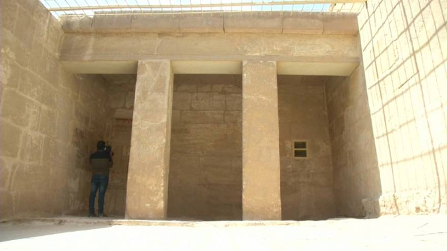 بعد 78 عاما على اكتشافها.. مصر تفتتح لأول مرة مقبرة النبلاء وعمرها 4000 سنة
