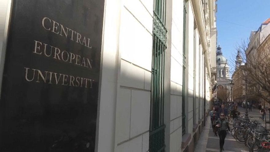 CEU-rektor: Európa jövője a tét