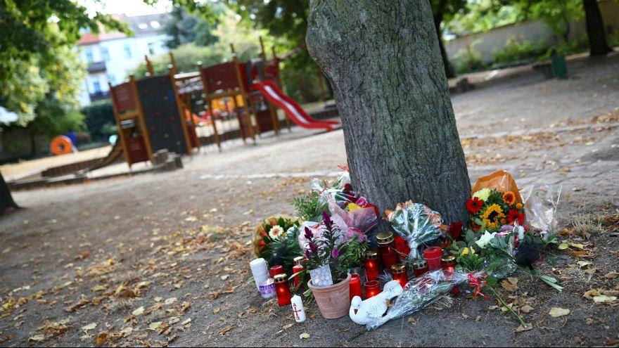دستگیری دو مهاجر افغان به ظن دست داشتن در قتل یک جوان آلمانی