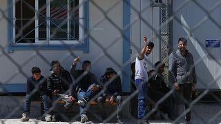 Chypre confrontée à la crise migratoire