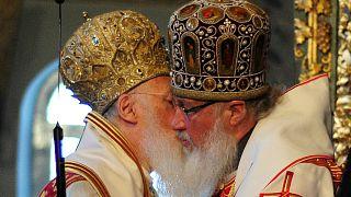 Bartholomeos & Kiril - 05/07/2009
