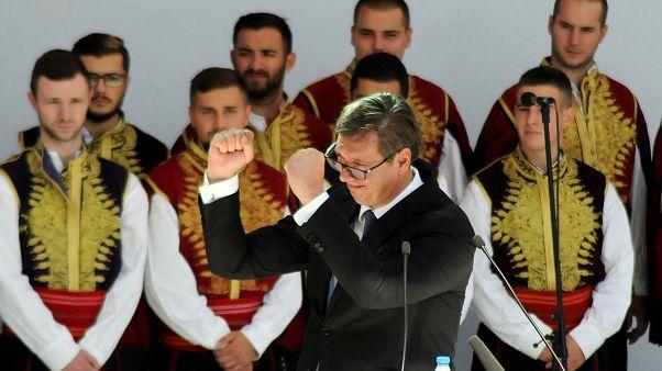 Белград нацелен на компромисс