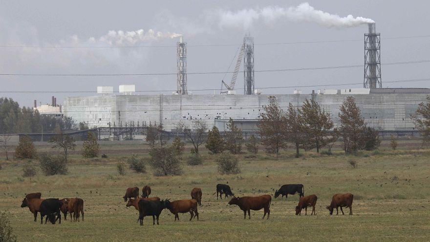 Bezárt a súlyosan szennyező krími gyár