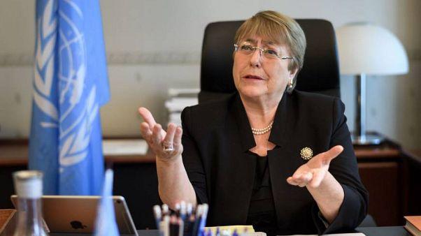 ENSZ-biztos: Egyiptomnak vissza kéne vonnia a halálos ítéleteket