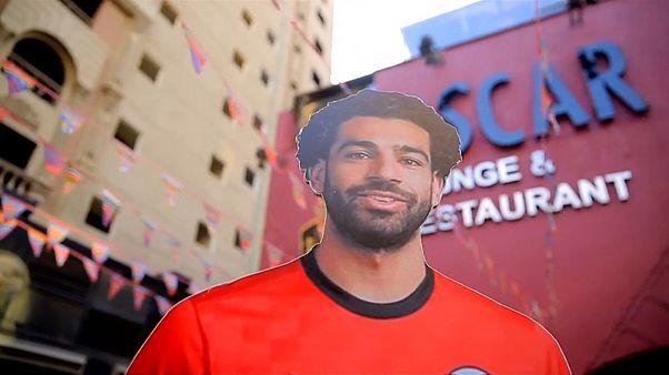 محمد صلاح يحمل أحلام المصريين بالتتويج بجائزة أفضل لاعب في العالم