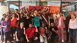 David gegen Goliath: 77 Angestellte gewinnen Kampf für ihren McDonald's, aber...