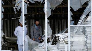 Un atentado suicida deja al menos 7 muertos en Kabul