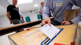 Svezia: risultato storico della destra radicale. E' stallo fra Centro-Destra e Centro-Sinistra